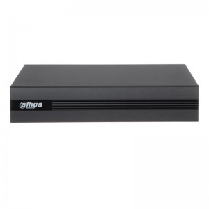 XVR DVR IBRIDO CLOUD DAHUA 5in1 AHD CVI TVI CVBS IP 4 CANALI UTC FULL HD P2P