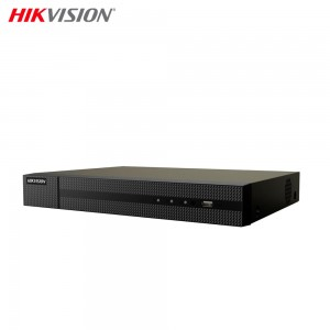 NVR 4 CANALI HIKVISION HWN-4104MH-4P 4K 8MPX ONVIF POE H.265+ CLOUD P2P